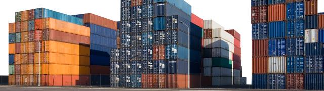 Таможенное оформление контейнерных грузов