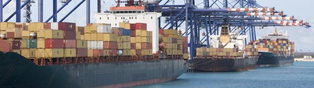 Доставка грузов из России в Испанию