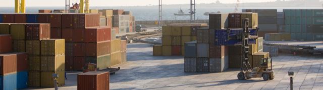 Доставка сборных грузов в Латвию из России