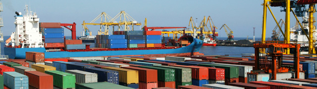 Доставка грузов из Австрии в Россию