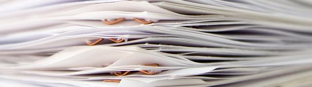 Документы для таможенного оформления
