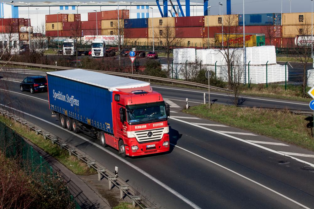 перевозка грузов из Италии