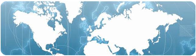 карта расстояний маршрутов