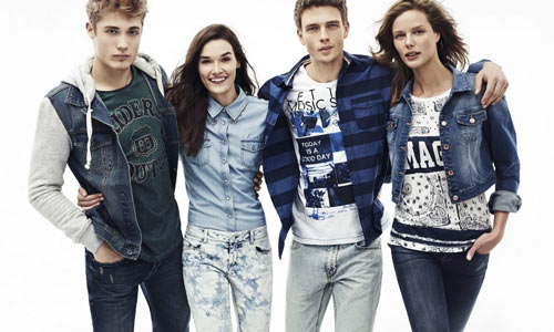 картинка европейская одежда с доставкой в РФ