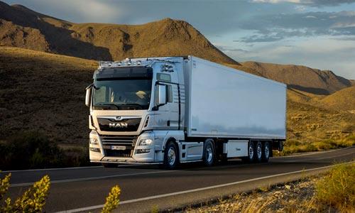 картинка по транспортировке сборных грузов из Испании