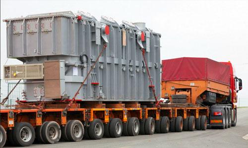 картинка по доставке негабаритных грузов в Италию