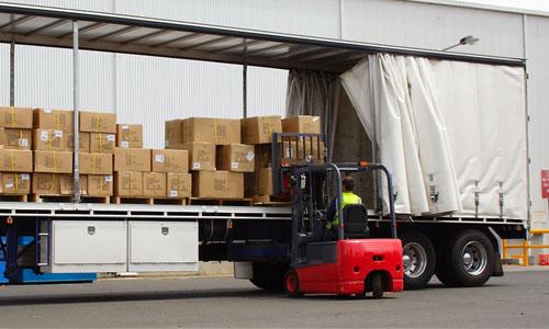 картинка по перевозке сборных грузов до Италии