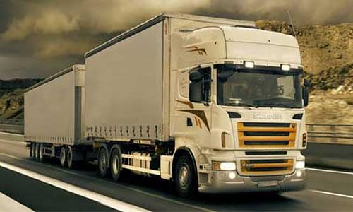 картинка по международной доставке грузов